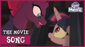 Open Up Your Eyes My Little Pony The Movie Full HD