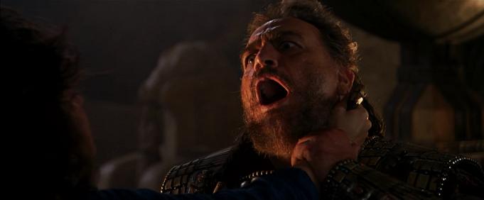 Agamemnon (Troy)   Villains Wiki   FANDOM powered by Wikia