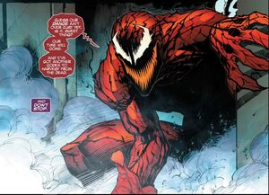 Cletus Kasady (Earth-616) from Absolute Carnage Scream Vol 1 3 0002