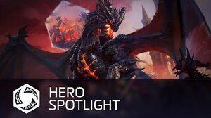 Deathwing Spotlight
