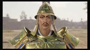 Dynasty Warriors 9 - Yuan Shao Ending