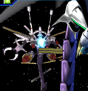Galacticmon (Digimon)