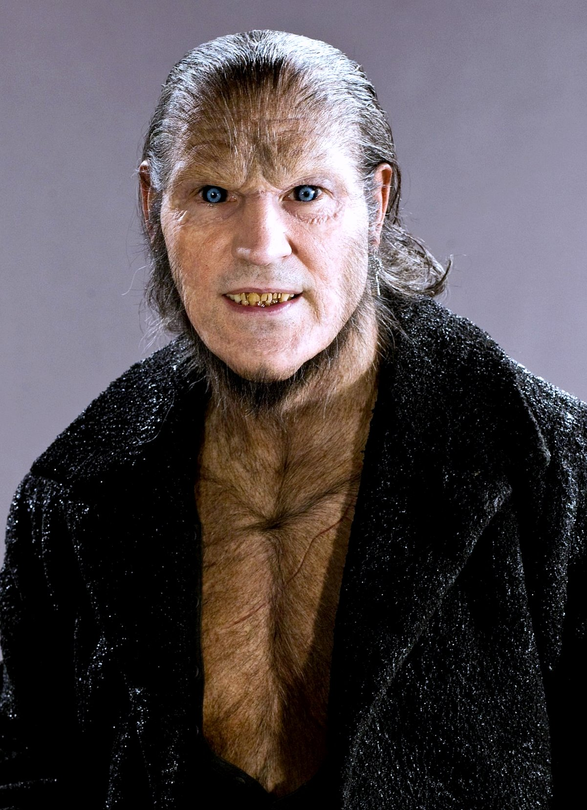 Fenrir Greyback | Villains Wiki | FANDOM powered by Wikia