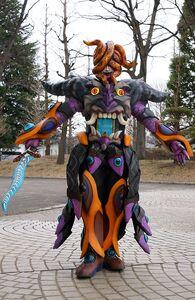 Medusa Minosaur