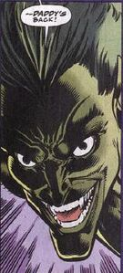 Miles Warren (Earth-616) 08