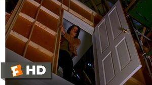 Scream 3 (7 12) Movie CLIP - Set Visit (2000) HD