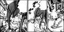 Seilah try to kill Erza
