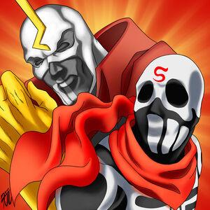 Skullomania-shadow-geist-fan-art-sfex-shadow-dream-vs-skullo-dream-by-kukurobuki