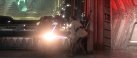 Vader contends