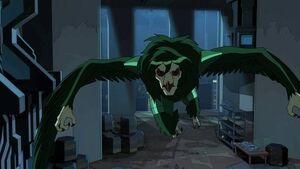 Vulture USM