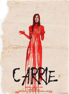 4752b89a3364 Carrie White | Villains Wiki | FANDOM powered by Wikia