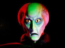 Balok puppet