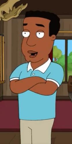 Brad (The Cleveland Show)