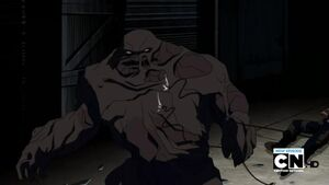 Clayface Earth-16 001
