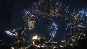 Darkbeast Paarl vs Hunter