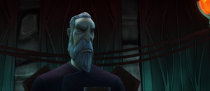 Dooku same caliber