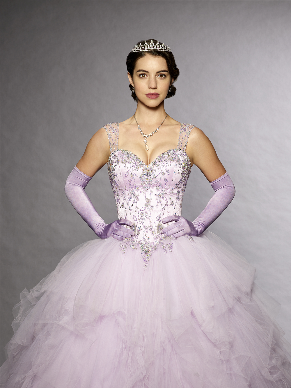Drizella Tremaine (Once Upon a Time) | Villains Wiki | FANDOM ...