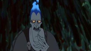 Hercules vs Hades in the Underworld HD