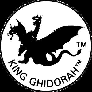 Monster Icons - King Ghidorah