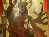 Mother (Skullgirls)