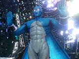 Prometheus (Jump Force)