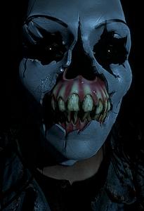 Psycho New
