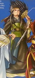 Sima Yi (MKS)