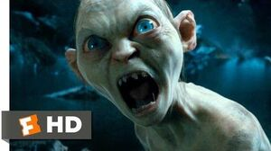 The Hobbit An Unexpected Journey - Riddles in the Dark Scene (8 10) Movieclips