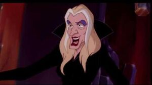 The Swan Princess 3 - You're going to have a bad time