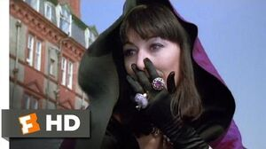 The Witches (7 10) Movie CLIP - Chase the Baby (1990) HD