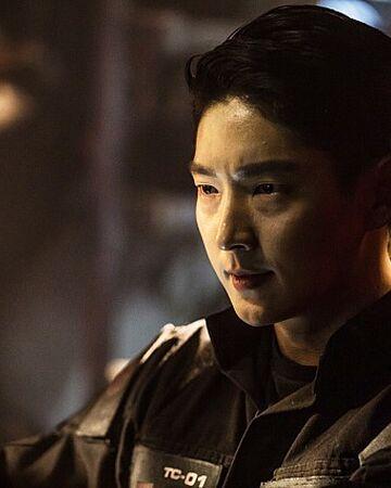Commander Chu Villains Wiki Fandom