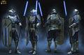 Zakuul Knights Concept