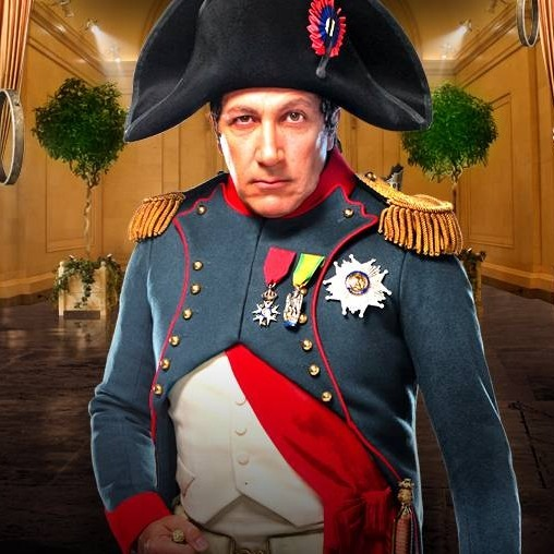 napoleon bonaparte night at the museum villains wiki fandom  napoleon bonaparte night at the museum