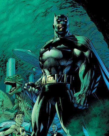 Batman Frank Miller Villains Wiki Fandom