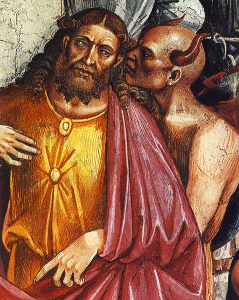 Antichrist (theology) | Villains Wiki | FANDOM powered by Wikia