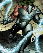 Anton Vanko (Whiplash) (Earth-616) from Iron Man vs. Whiplash Vol 1 2 001