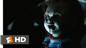 Curse of Chucky (6 10) Movie CLIP - What Have You Done? (2013) HD