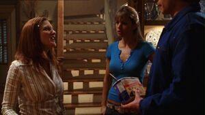 Dawn Stiles as Martha Kent (2)