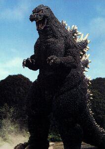 Godzilla 1993 (1)