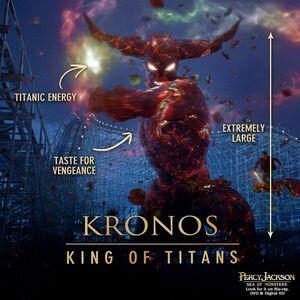 Kronos 10