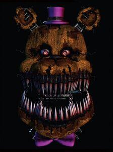 NightmareFredbear