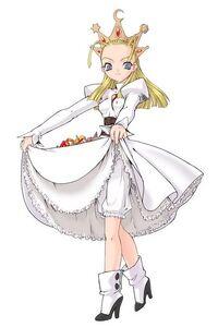Princess Devilotte