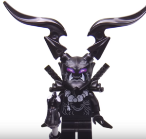 Screenshot 2019-02-02 LEGO Ninjago Oni Villains battle pack review 👹 853866 - YouTube