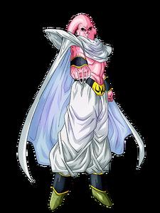 Super Buu Piccolo Absobed