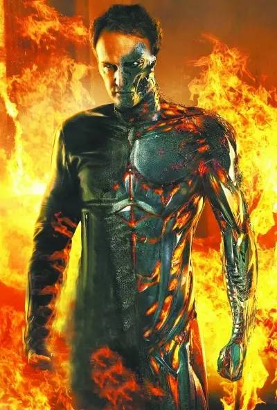 Image result for t-3000 terminator