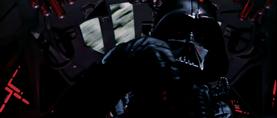 Vader TIE