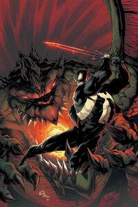 Venom Vol 4 13 Textless