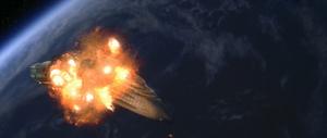 Zorg's death
