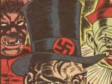 Ringmaster (Marvel)