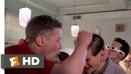 Back to the Future (4 10) Movie CLIP - You're George McFly! (1985) HD